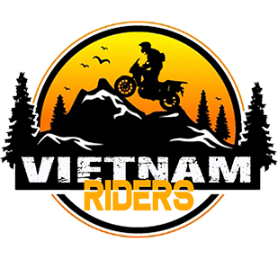 Vietnam Riders Motorcycle Tours Logo
