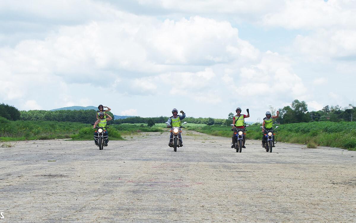DAY 9: KON TUM TO KHAM DUC (160 KM – 6 HOURS RIDING)