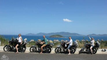 Motorbike Tours in Vietnam